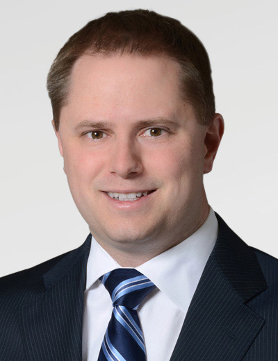 Nicholas Collins is a director at Duff & Phelps.