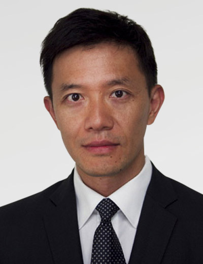David Lu is a managing director at Duff & Phelps.