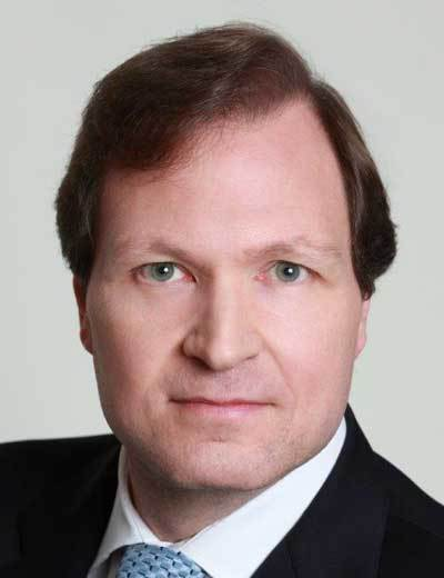 Howard Johnson is a managing director at Duff & Phelps.