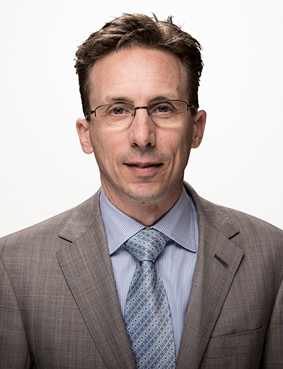 Kevin Iudicello is a managing director at Duff & Phelps.